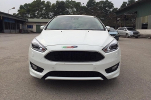Ford Focus S Sport 2018